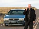 Mike Gets an Offer - Better Call Saul