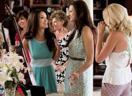 Watch Private Lives of Nashville Wives Season 1 Episode 2 Online