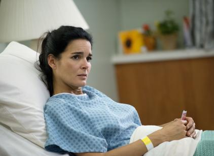 Watch Rizzoli & Isles Season 5 Episode 9 Online