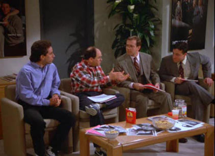 Watch Seinfeld Season 4 Episode 23 Online