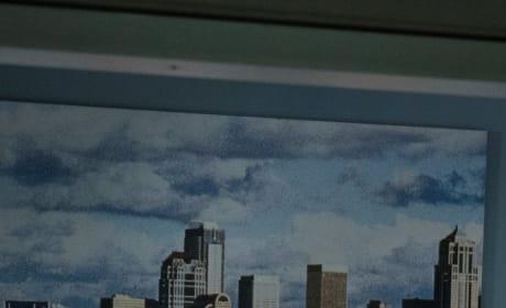 Schooling the Elder - Tall - Grey's Anatomy Season 15 Episode 18