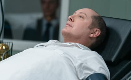 The Blacklist Photo Preview: Dead Man Walking