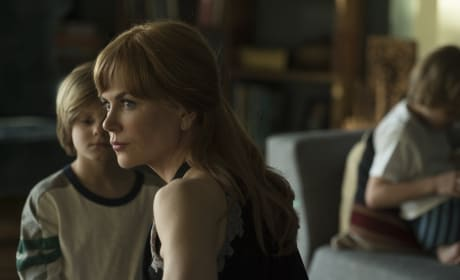 A Lot to Think About for Celeste - Big Little Lies Season 1 Episode 6
