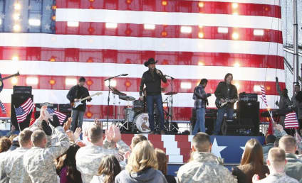 Nashville Review: Country Strong