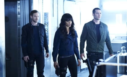 Killjoys Picture Preview: Dr. Jaeger's Secrets