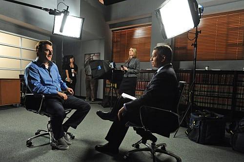 Peter Interview