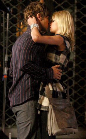 The Nate-Jenny Kiss