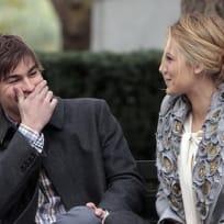 Carter in gossip girl