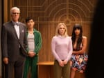 An Afterlife Plan - The Good Place
