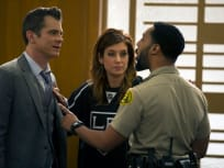 Bad Judge Season 1 Episode 12