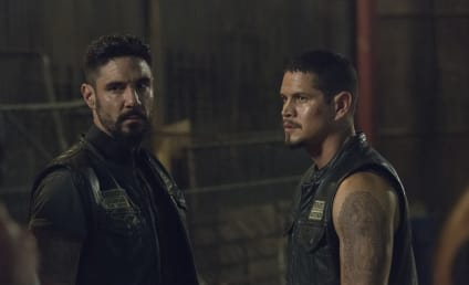 Mayans M.C. Season 1 Episode 10 Review: Cuervo/Tz'ikb'uul