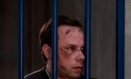 Stanley - Arrow Season 7 Episode 3