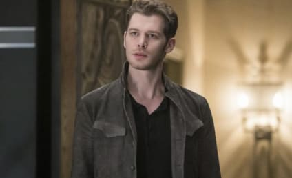 The Originals Season 4 Episode 9 Review: Queen Death
