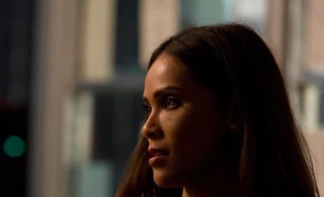 Ms. Badass - Lucifer Season 2 Episode 11