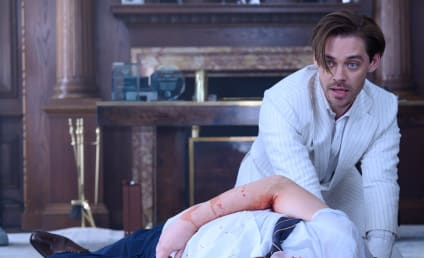 Prodigal Son Season 1 Episode 13 Review: Wait & Hope
