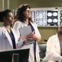 Maggie and Callie at Work - Grey's Anatomy Season 11 Episode 15