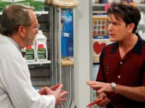 Two and a Half Men Season 6 Episode 18