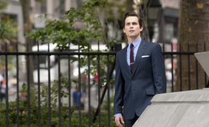 White Collar Season 3 Finale Review: Evasive Maneuvers
