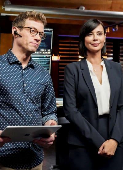 Worlds Collide - NCIS: Los Angeles Season 10 Episode 24