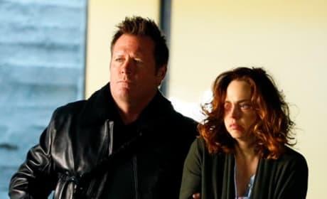Hostage - The Blacklist Season 6 Episode 9