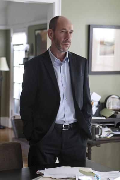 Miguel Ferrer as Own Granger