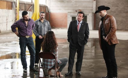 Queen of the South Season 1 Episode 13 Review: Cicatriz