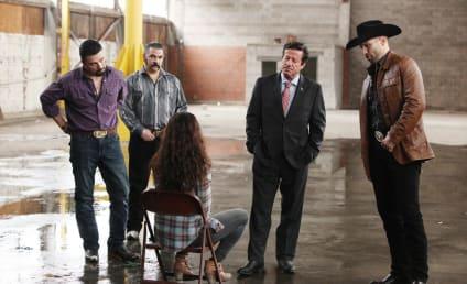 Queen of the South Season 1 Episode 13 Review: Cicatriz