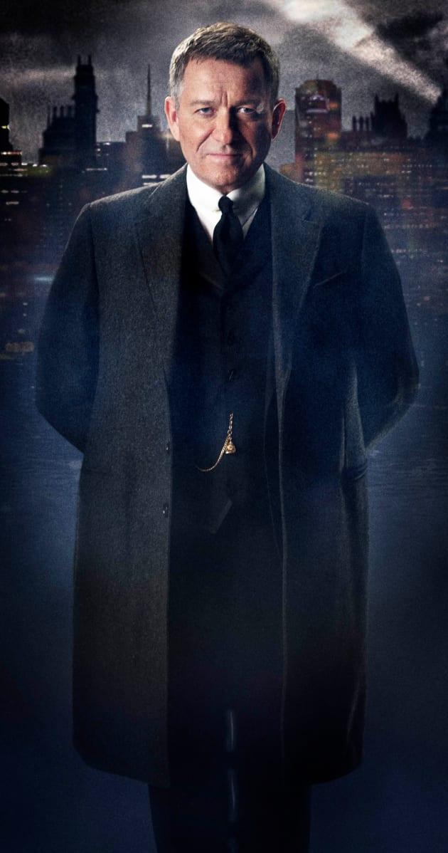 Sean Pertwee as Alfred