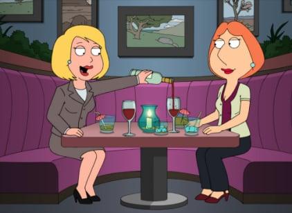 Watch Family Guy Season 9 Episode 9 Online