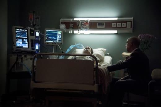 A Howard and an Emily - Counterpart Season 1 Episode 1