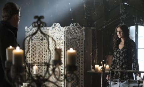 Back Together? - The Originals Season 4 Episode 11