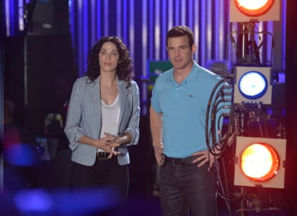 Watch Warehouse 13 Season 4 Episode 14 Online