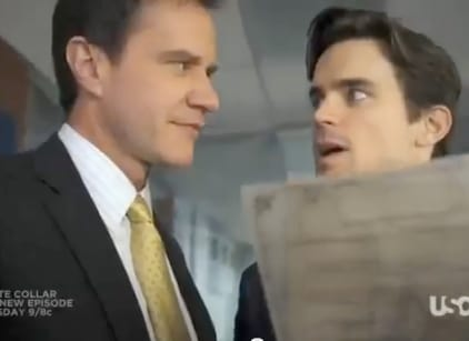 Watch White Collar Season 3 Episode 2 Online