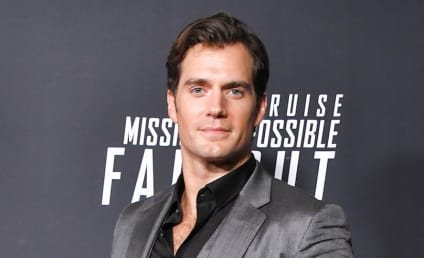 Henry Cavill to Star in The Witcher at Netflix