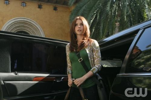 Megan Arrives in Palm Beach