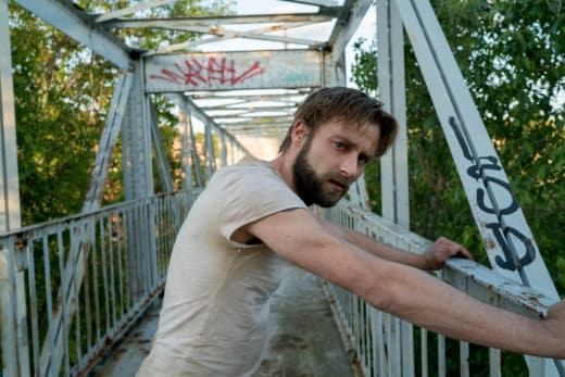 Is Asa Dead? - Outsiders Season 2 Episode 1