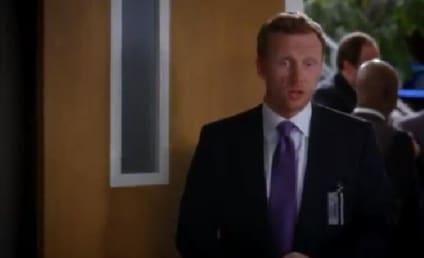 Grey's Anatomy Sneak Preview: Sale Pending?