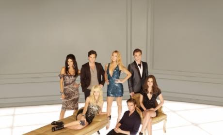 Our Beloved GG Cast