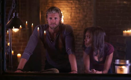 Hawley Helps - Sleepy Hollow Season 2 Episode 6