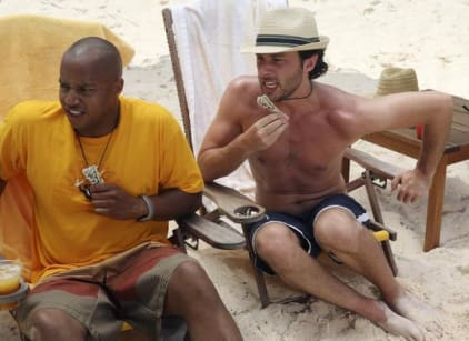 Watch Scrubs Season 8 Episode 14 Online