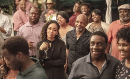 Queen Sugar Season 3 Episode 7 Review: Study War No More