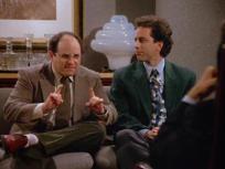 Seinfeld Season 4 Episode 3