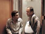 Tony and Silvio