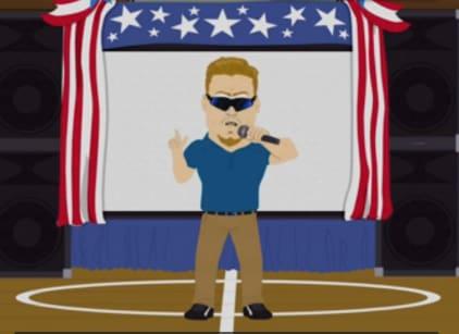 Watch South Park Season 20 Episode 7 Online