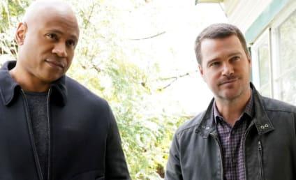 Watch NCIS: Los Angeles Online: Season 10 Episode 23