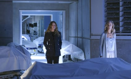 Grey's Anatomy Season 17 Episode 9 Review: In My Life
