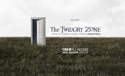 The Twilight Zone Sets Season 2 Premiere Date - Watch Trailer