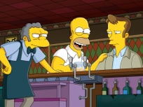The Simpsons Season 23 Episode 1