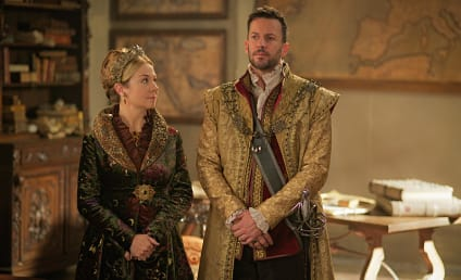 Reign Season 3 Episode 9 Review: Wedlock