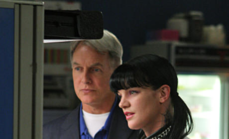 Abby and Gibbs Photo